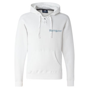 Waring - Adult Sport Lace Hooded Sweatshirt Thumbnail